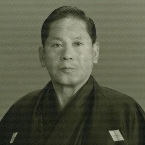 Takeda Tokimune Senseï