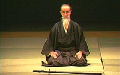 Sugino Yoshio Senseï