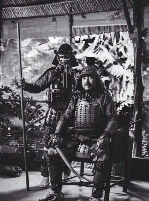 Le Katori Shintô Ryu
