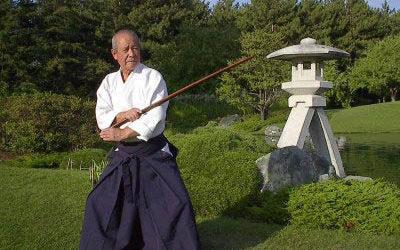 Hatakeyama Goro Senseï