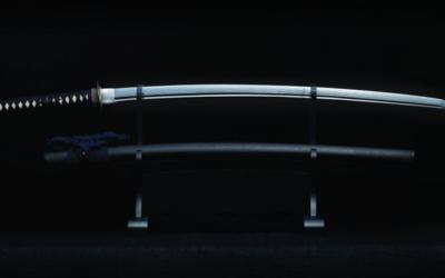 Le Katana (ou Daïto)