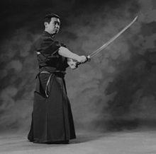Seigan no Kamae (Kenjutsu & Iaïjutsu)