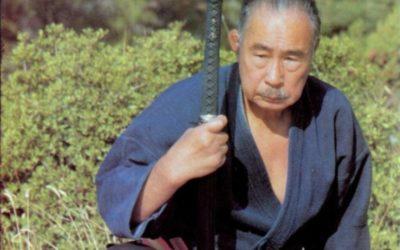 Mochizuki Minoru Senseï