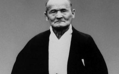 Takeda Sokaku Senseï