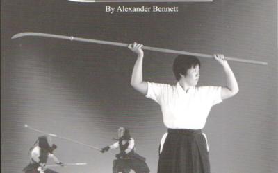Naginata – The Definitive Guide